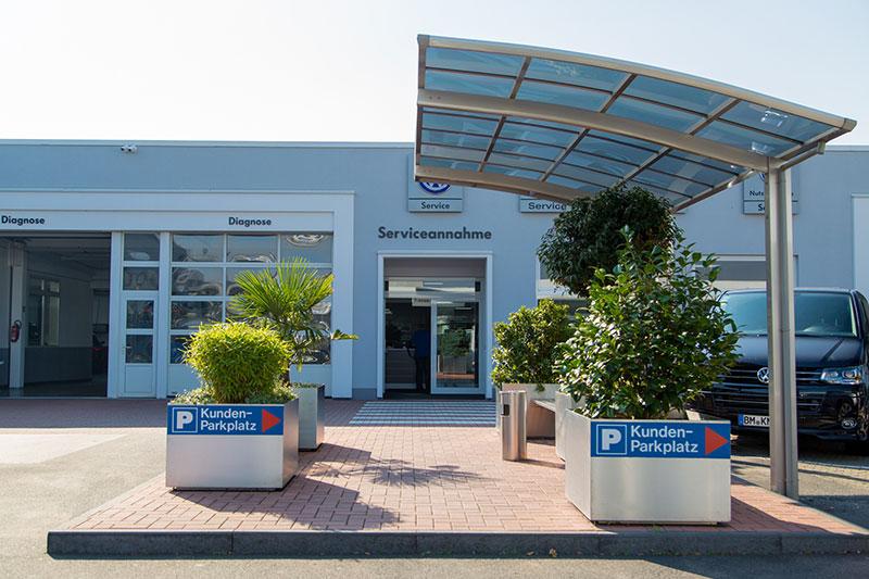 Autohaus Westkamp