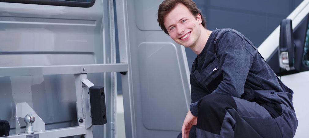 Notfall Service • Autohaus Westkamp