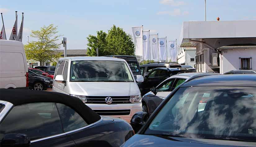 Nutzfahrzeuge • Autohaus Westkamp