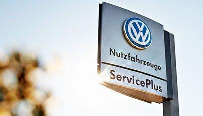 Aktionen VW Nutzfahrzeuge • Autohaus Westkamp