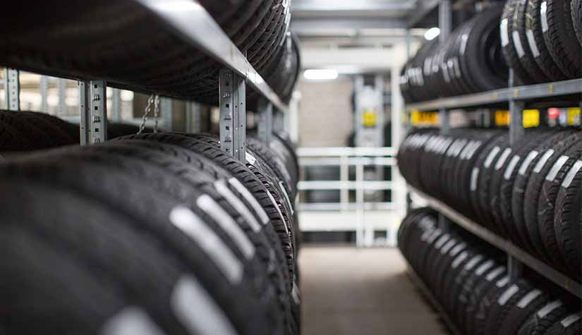Reifen-Räderwechsel • Autohaus Westkamp