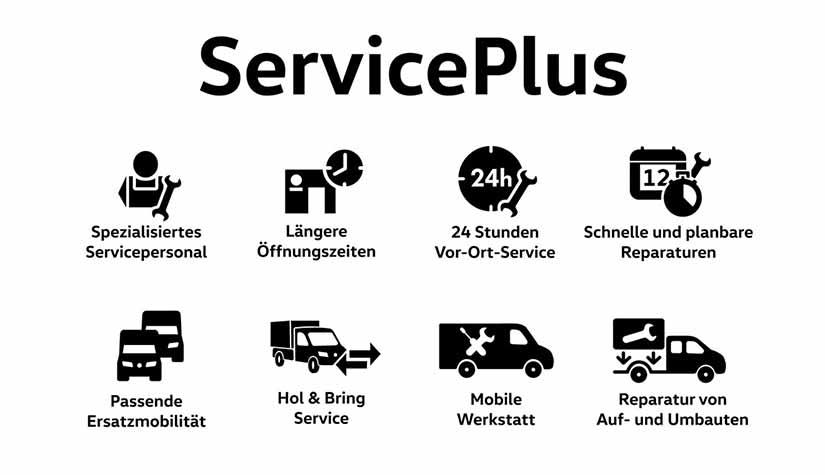 VW Firmenkunden • Autohaus Westkamp