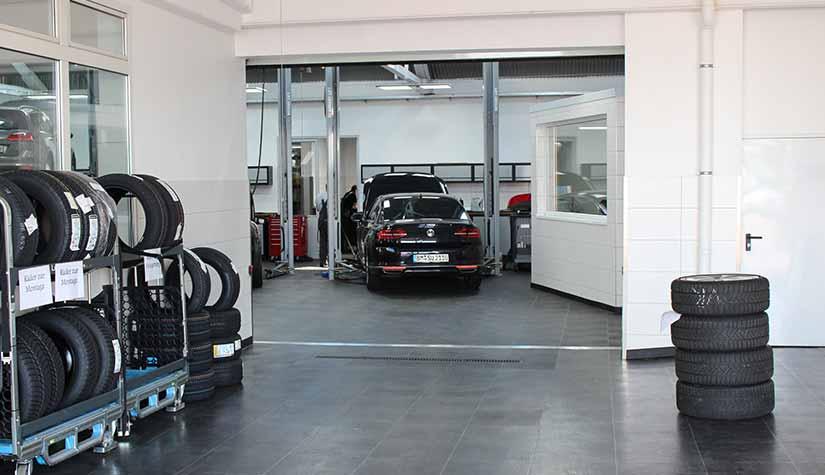 VW Service • Autohaus Westkamp