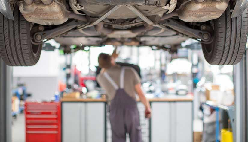 HU-AU-Service • Autohaus Westkamp