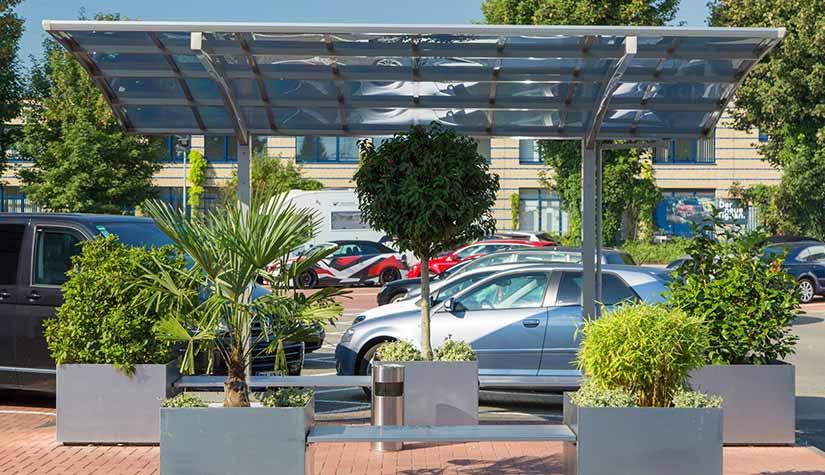 Fuhrparkmanagement • Autohaus Westkamp