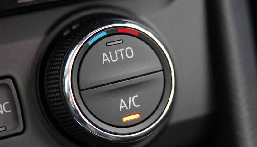 Klima-Belüftungs-Service • Autohaus Westkamp